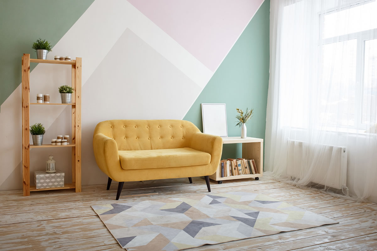 Five Ways to Decorate Your Rental Unit without Breaking the Bank